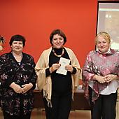 Награждение участников ШК (2014 г.)