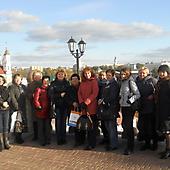 Участники МШК в Витебске (2013 г.)