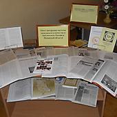 Книжная выставка к МШК