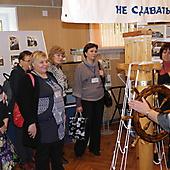 Экскурсия в музей одной книги – романа Вениамина Каверина «Два капитана»